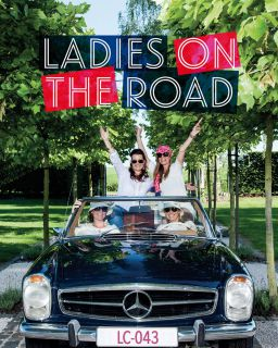 Ladies on the road