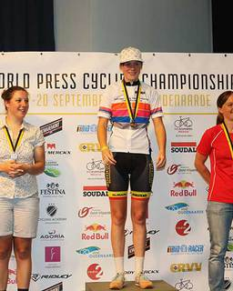 World Press Cycling Championships
